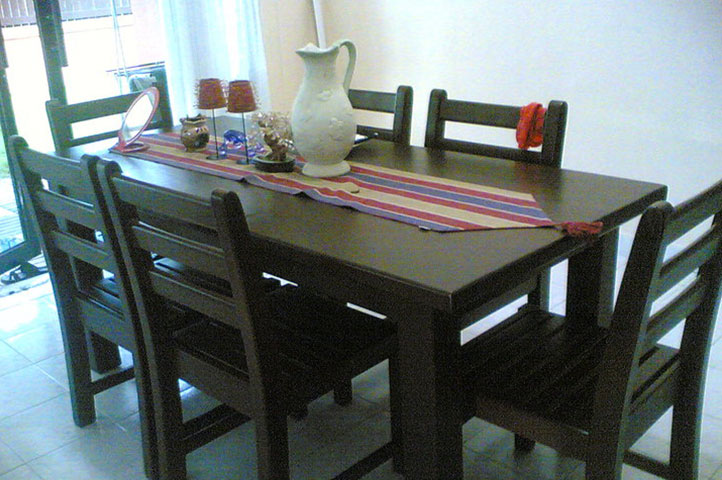 Fred-Dining-Set